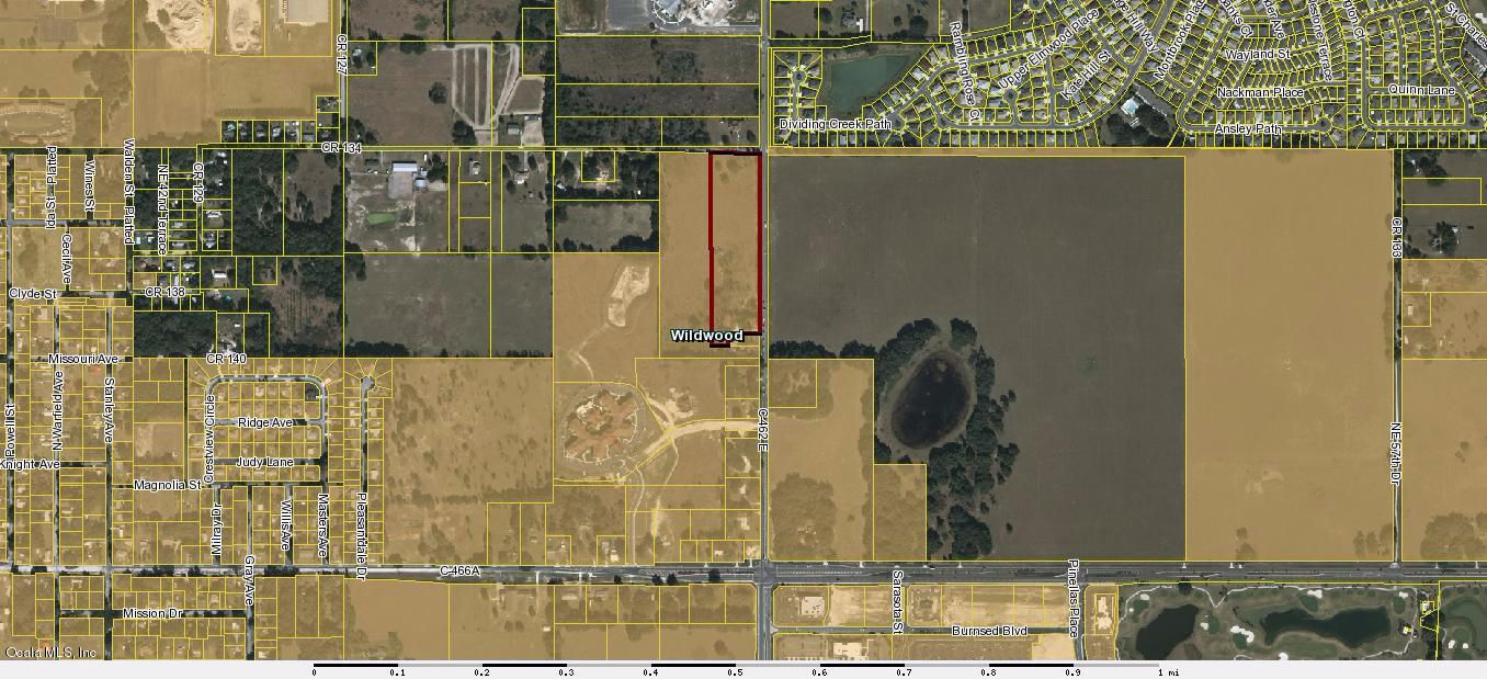 5727 E County Road 462, Wildwood, FL 34785