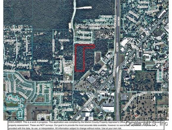 3401 SW 43RD Court, Ocala, FL 34474
