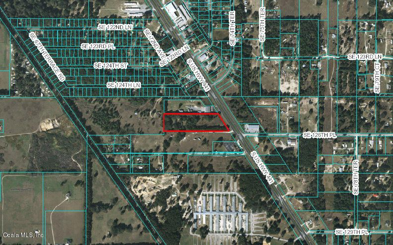 12610 SE US HIGHWAY 441, Belleview, FL 34420