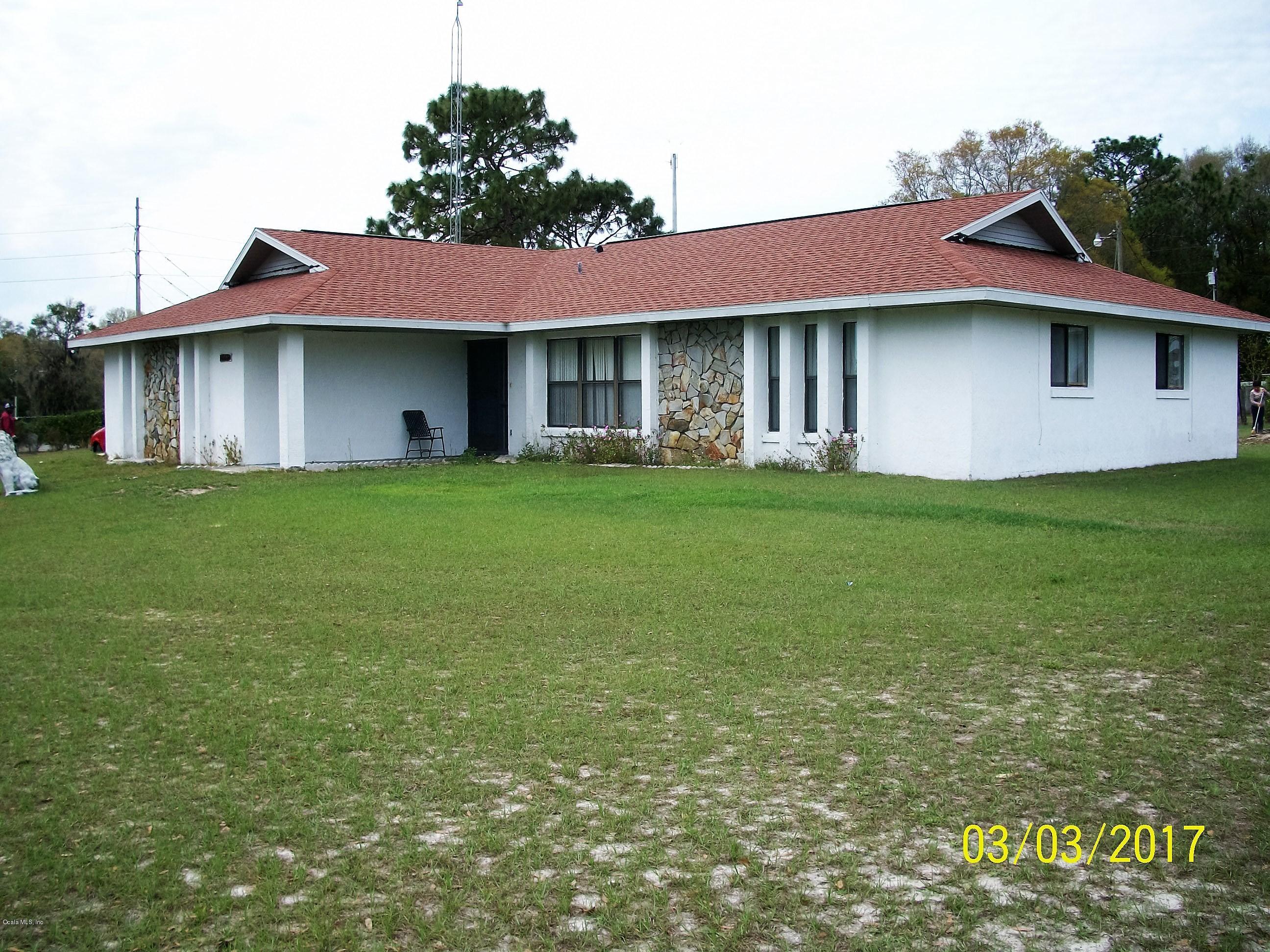 10631 W Highway 40 Highway, Ocala, FL 34482