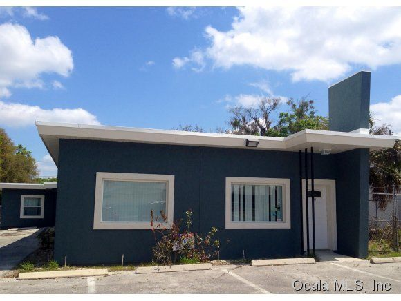 1815 NE Jacksonville Road, Ocala, FL 34470