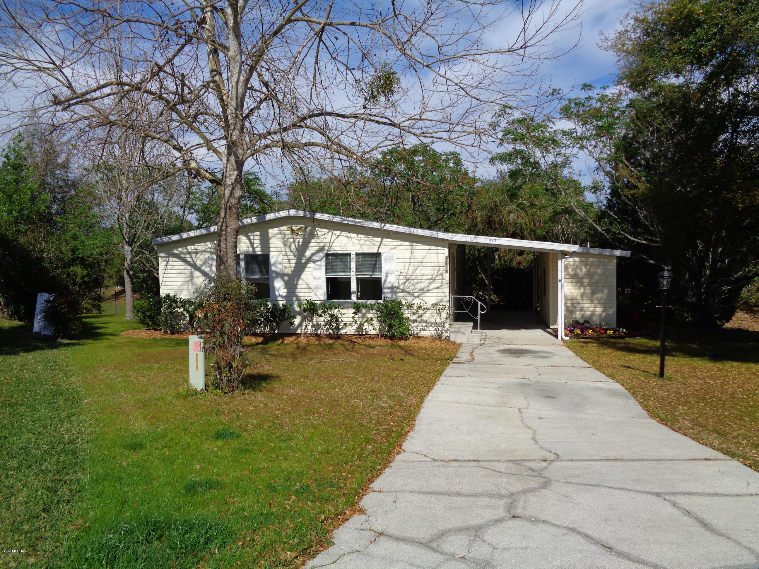 16673 SE 97th Court, Summerfield, FL 34491