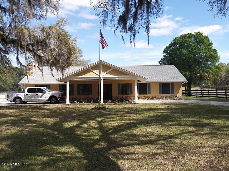 15315 NW 115th Court, Reddick, FL 32686