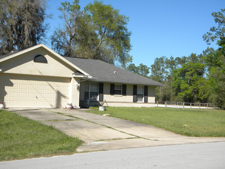 14559 SW 20th Place, Ocala, FL 34481