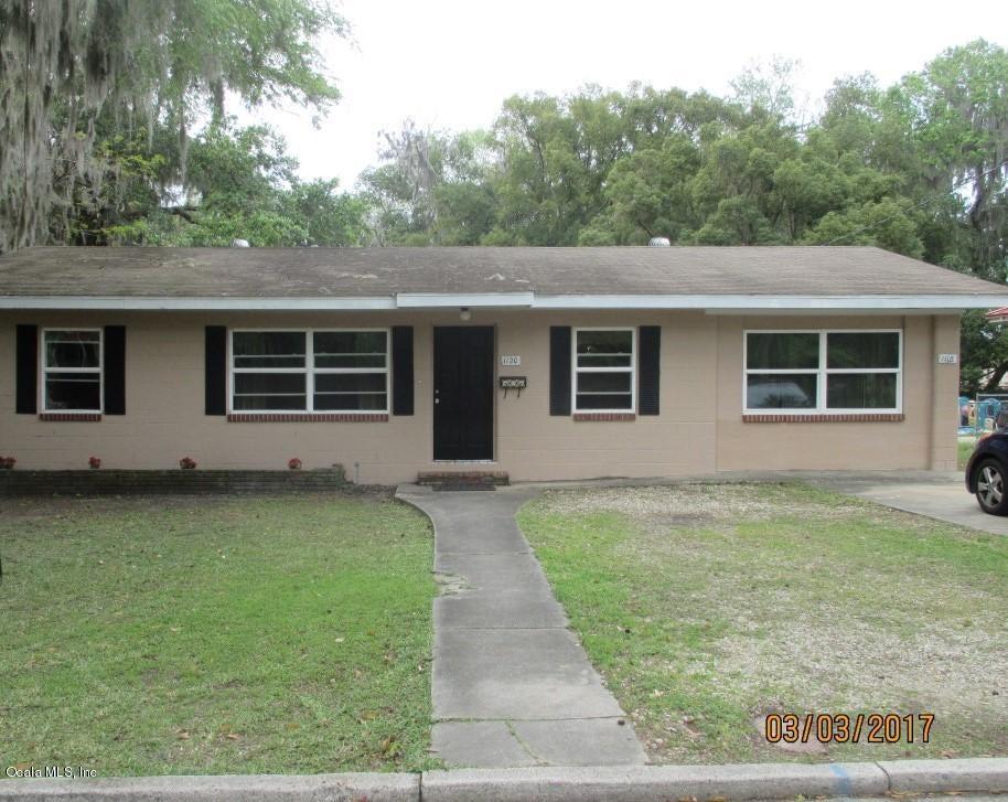 1118 SE Sanchez Avenue, Ocala, FL 34471
