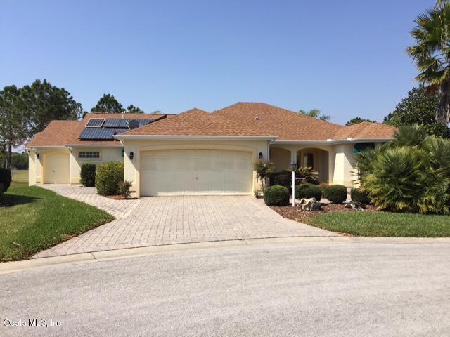 3036 Porter Place, The Villages, FL 32162