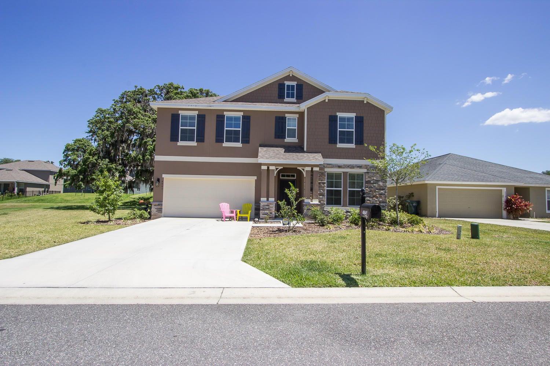4941 SW 55th Place, Ocala, FL 34474