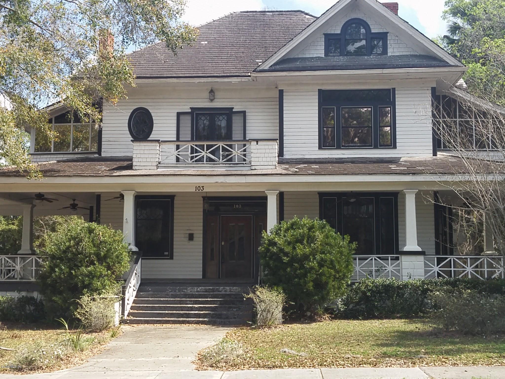 103 SE Tuscawilla Avenue, Ocala, FL 34471