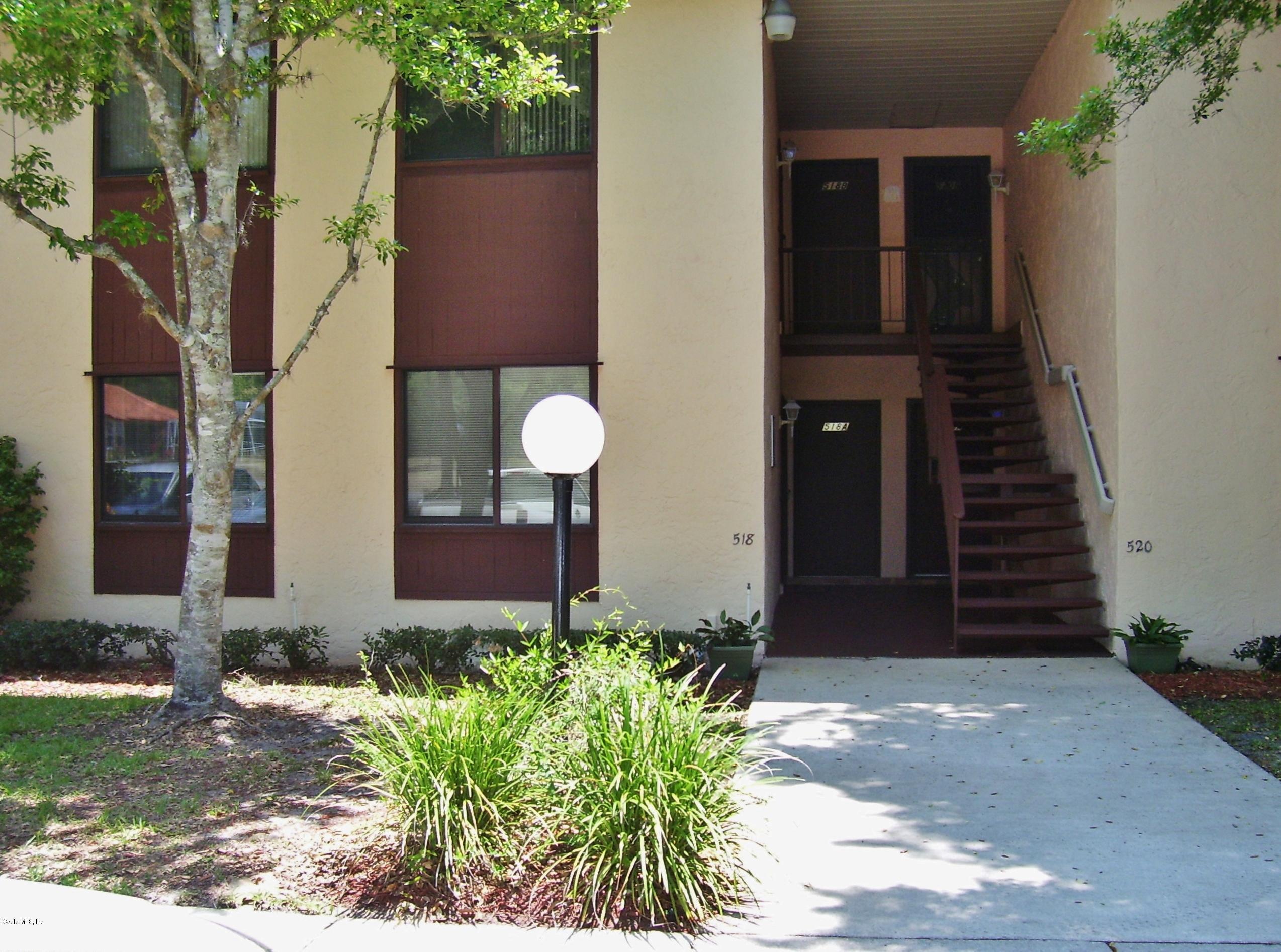 518 Silver Course A, Ocala, FL 34472