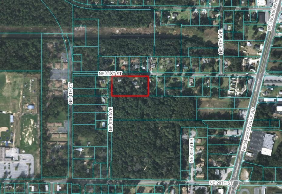 606 NE 31st Street, Ocala, FL 34479