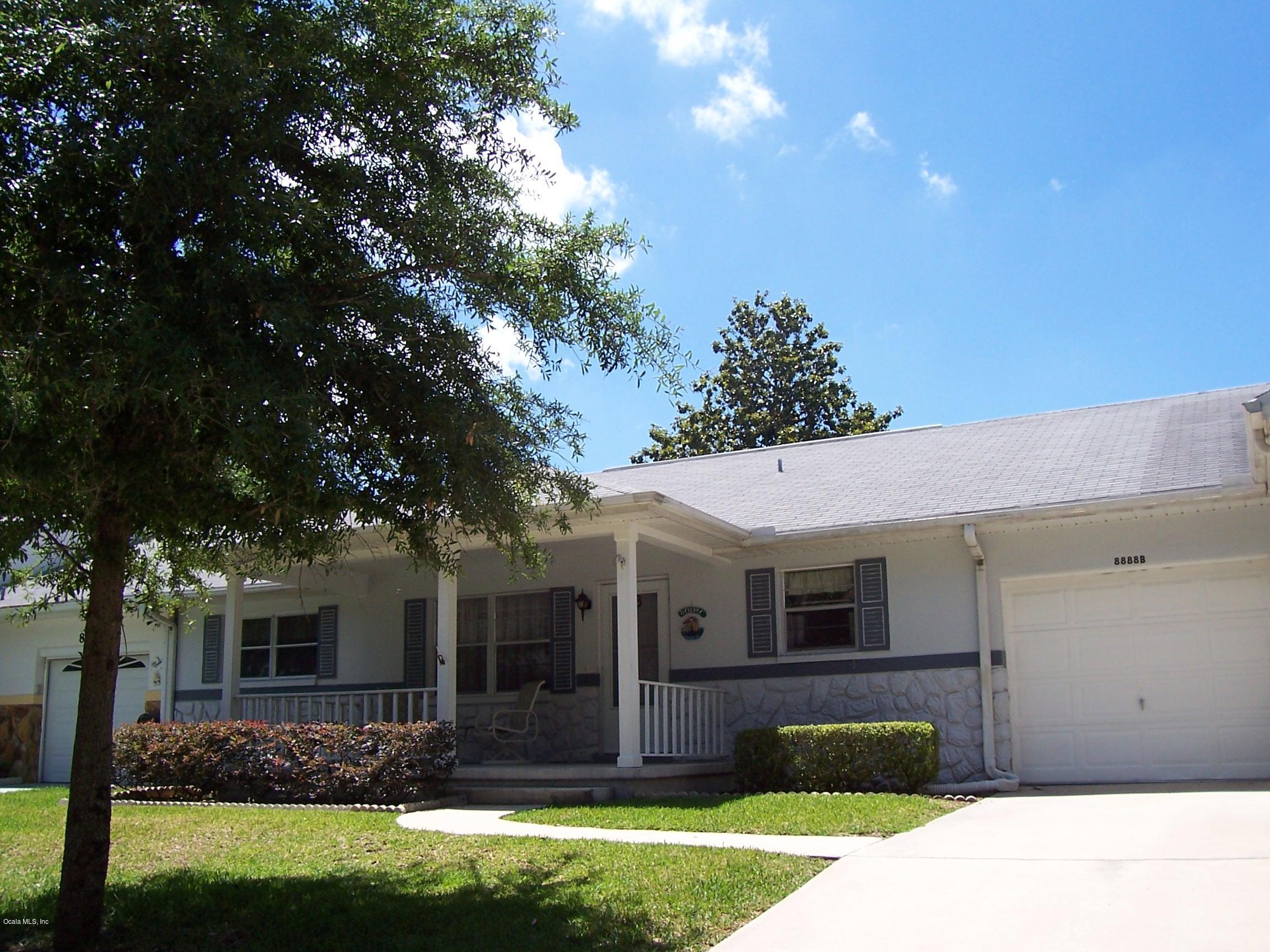 8888 SW 95th Lane B, Ocala, FL 34481