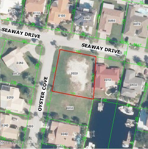 Seaway Drive, New Port Richey, FL 34652