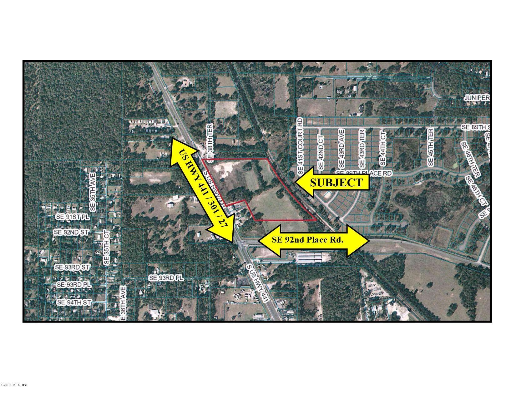 000 S US Hwy 441, Ocala, FL 34480