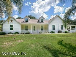 3245 SE 23rd Place, Sumterville, FL 33585
