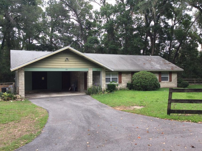 1851 NE 36th Place, Ocala, FL 34479