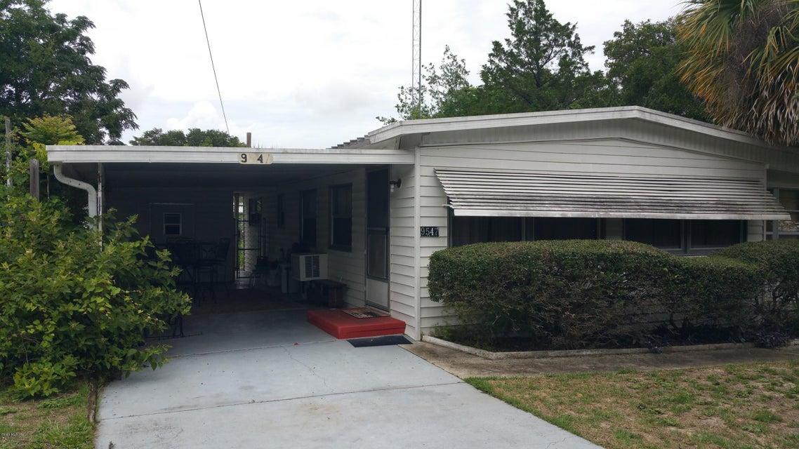 9547 SE 163rd Lane, Summerfield, FL 34491