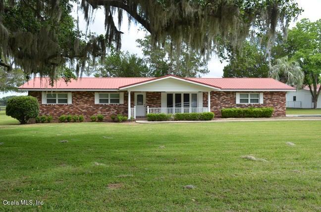 16325 NW Hwy 464B, Morriston, FL 32668