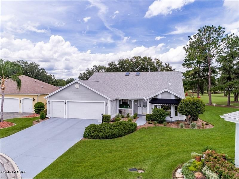 1105 Presa Place, The Villages, FL 32159