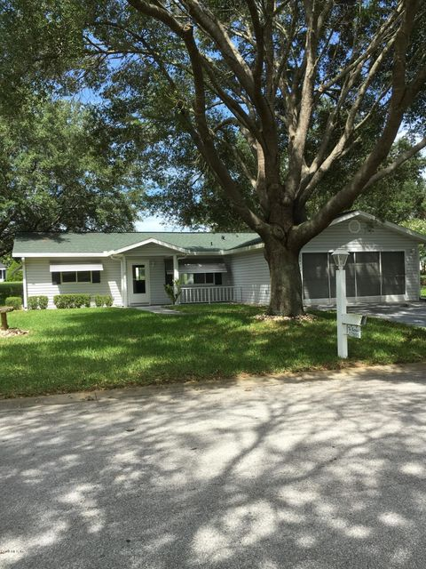 17699 SE 108th Avenue, Summerfield, FL 34491