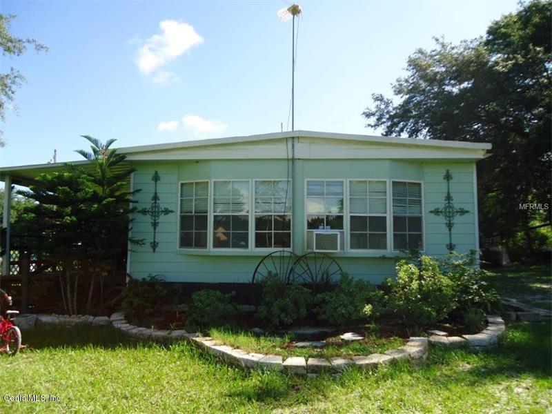 17879 SE 132nd Court, Weirsdale, FL 32195