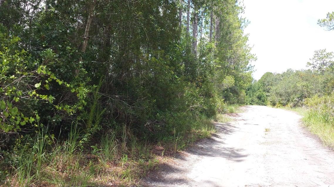 NE 210th Street Road, Fort McCoy, FL 32134