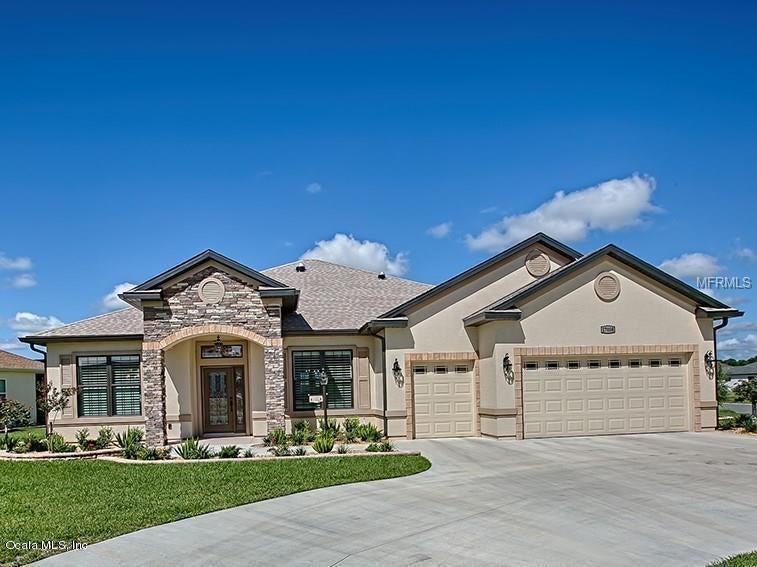 17058 SE 111th Terrace Road, Summerfield, FL 34491