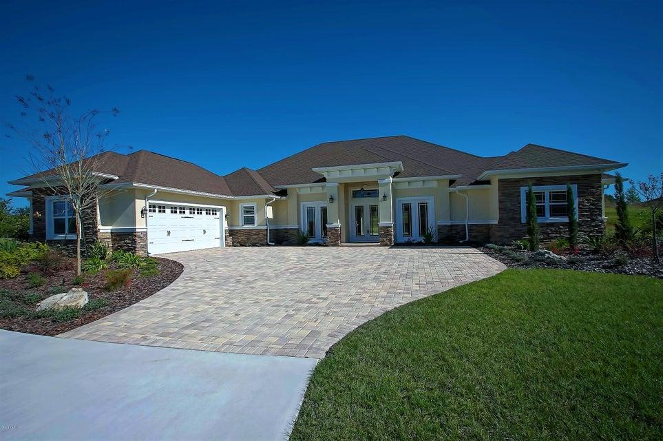 41522 Saddle Ridge Lane, Weirsdale, FL 32195