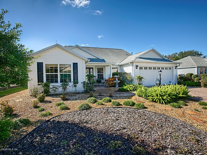Homes for sale in the villages florida 55 real estate for Floridian homes