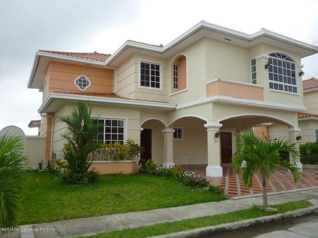 Casa / Venta / Panama / Costa Sur / FLEXMLS-14-25