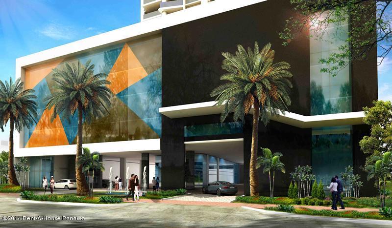 PANAMA VIP10, S.A. Apartamento en Venta en Costa del Este en Panama Código: 14-228 No.4