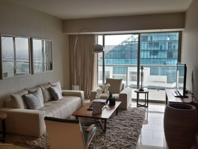 PANAMA VIP10, S.A. Apartamento en Venta en Punta Pacifica en Panama Código: 14-302 No.3