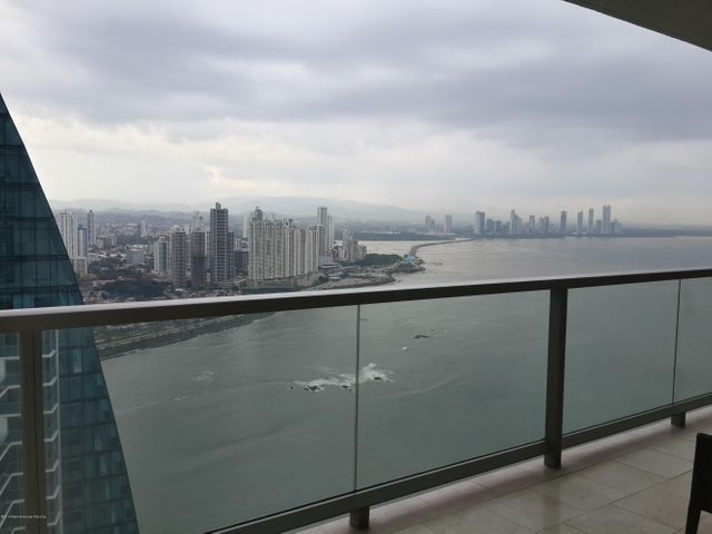 PANAMA VIP10, S.A. Apartamento en Venta en Punta Pacifica en Panama Código: 14-302 No.7