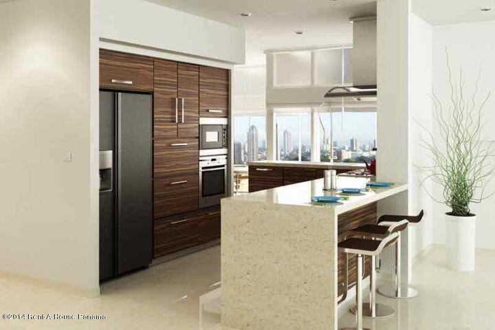 PANAMA VIP10, S.A. Apartamento en Venta en Punta Pacifica en Panama Código: 14-461 No.1
