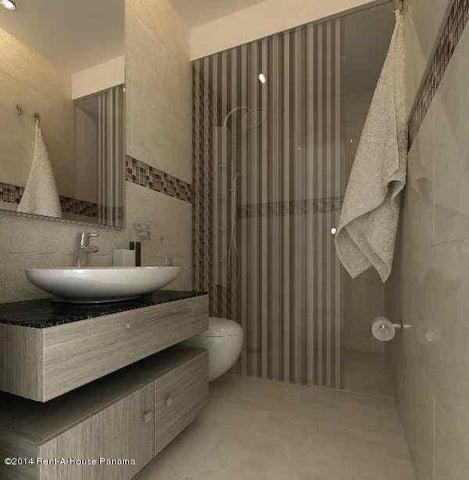 PANAMA VIP10, S.A. Apartamento en Venta en Punta Pacifica en Panama Código: 14-461 No.6