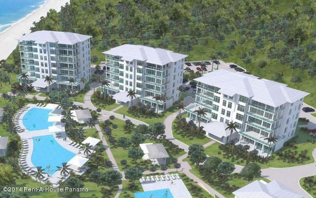 ODOARDO ENRIQUE MARTINEZ Apartamento En Venta En Playa Blanca Código: 14-514