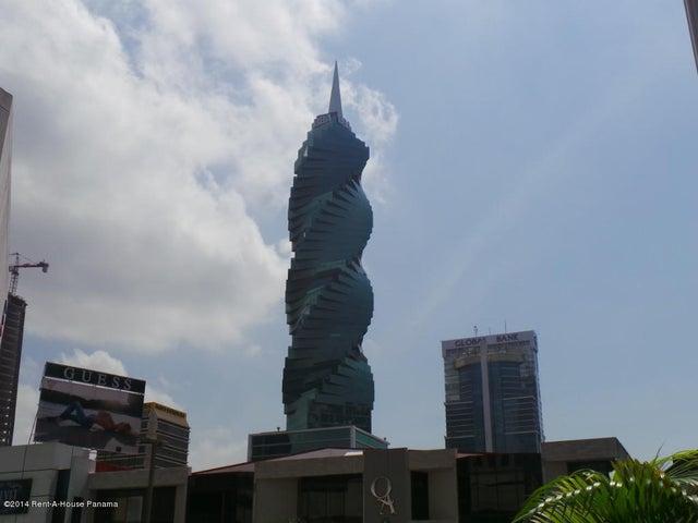 Oficina / Venta / Panama / Obarrio / FLEXMLS-14-559