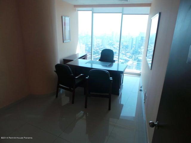 PANAMA VIP10, S.A. Oficina en Venta en Obarrio en Panama Código: 14-559 No.4
