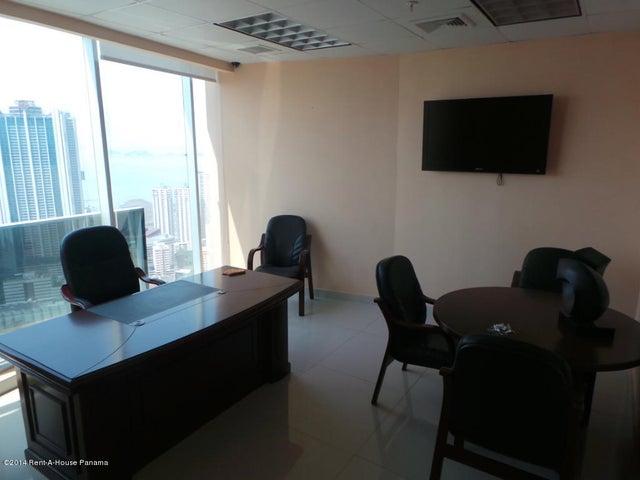PANAMA VIP10, S.A. Oficina en Venta en Obarrio en Panama Código: 14-559 No.5