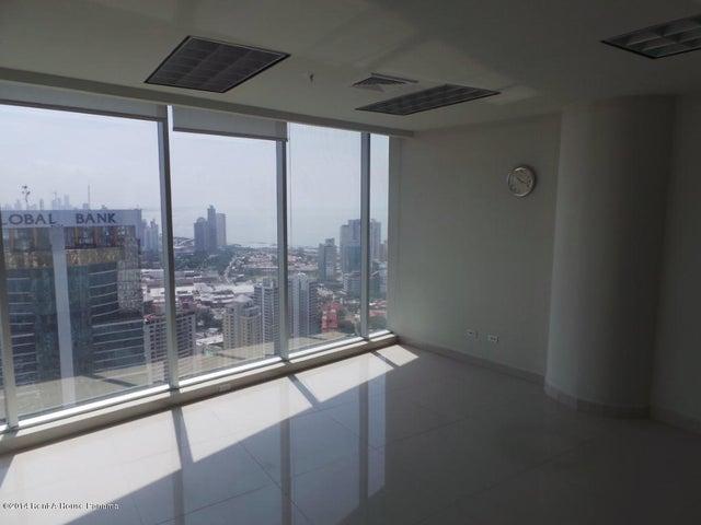 PANAMA VIP10, S.A. Oficina en Venta en Obarrio en Panama Código: 14-559 No.9