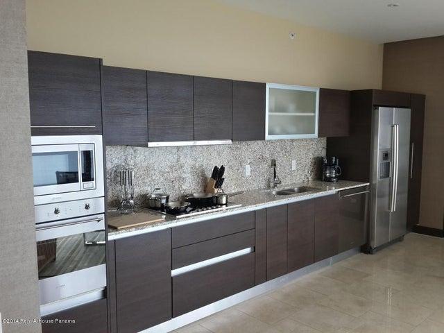 PANAMA VIP10, S.A. Apartamento en Alquiler en Punta Pacifica en Panama Código: 14-398 No.2