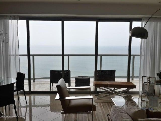PANAMA VIP10, S.A. Apartamento en Alquiler en Punta Pacifica en Panama Código: 14-398 No.4