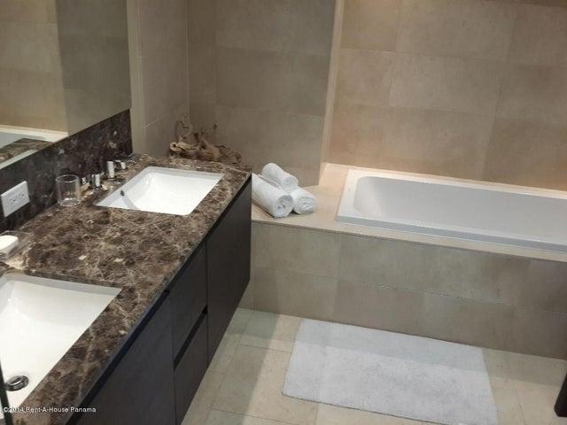 PANAMA VIP10, S.A. Apartamento en Alquiler en Punta Pacifica en Panama Código: 14-398 No.6