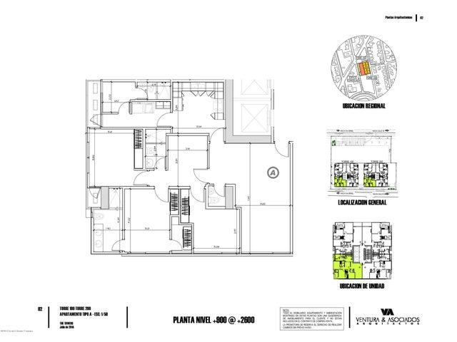 PANAMA VIP10, S.A. Apartamento en Venta en San Francisco en Panama Código: 14-674 No.2