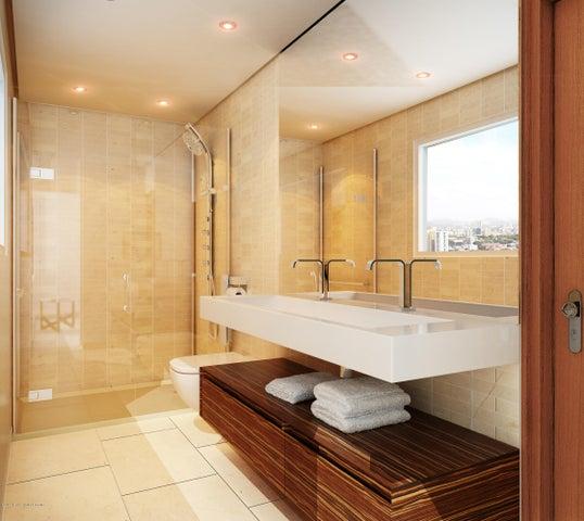 PANAMA VIP10, S.A. Apartamento en Venta en San Francisco en Panama Código: 14-674 No.5