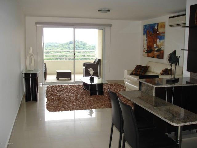PANAMA VIP10, S.A. Apartamento en Venta en Altos de Panama en Panama Código: 14-482 No.1