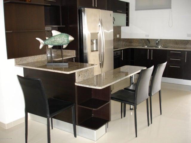 PANAMA VIP10, S.A. Apartamento en Venta en Altos de Panama en Panama Código: 14-482 No.7