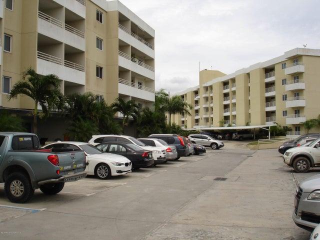 PANAMA VIP10, S.A. Apartamento en Venta en Altos de Panama en Panama Código: 14-484 No.1