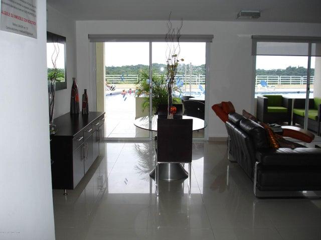 PANAMA VIP10, S.A. Apartamento en Venta en Altos de Panama en Panama Código: 14-485 No.1