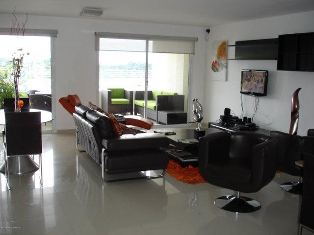 PANAMA VIP10, S.A. Apartamento en Venta en Altos de Panama en Panama Código: 14-485 No.2