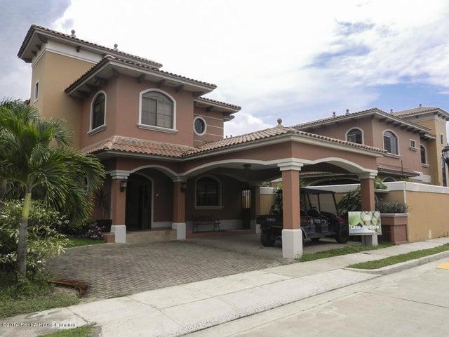 Casa / Venta / Panama / Costa Sur / FLEXMLS-14-764